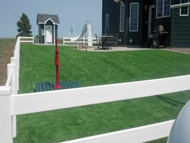 Artificial Grass Photos: Artificial Grass Carpet Volta, California Lawn And Landscape, Small Front Yard Landscaping