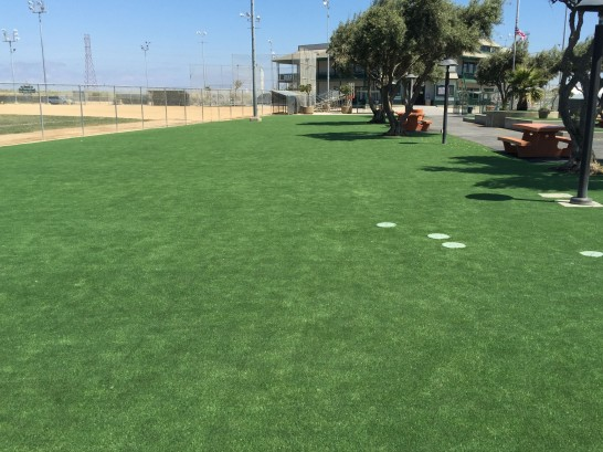 Artificial Grass Gustine, California Landscape Design, Parks artificial grass