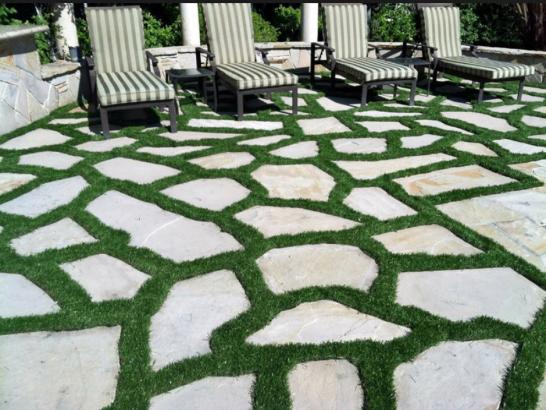 Artificial Grass Photos: Lawn Services Snelling, California Roof Top, Backyards